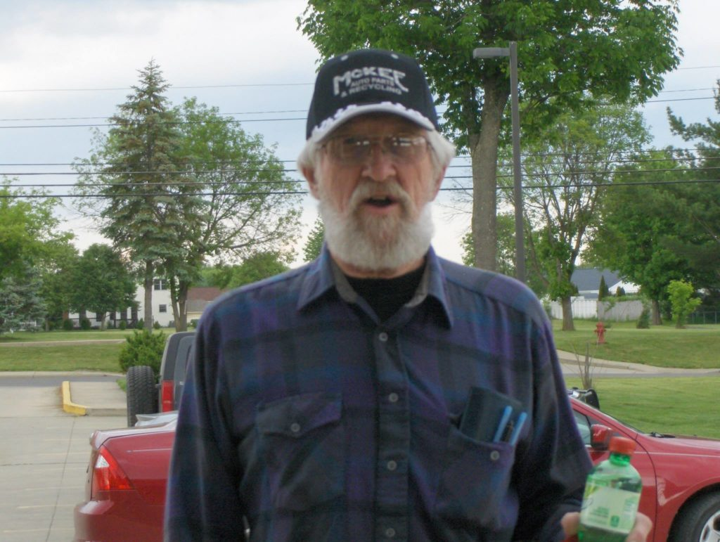 Gary Alton